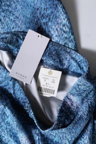 Дамски клин Oysho, Размер S, Цвят Многоцветен, 85% полиестер, 15% еластан, Цена 39,00лв.