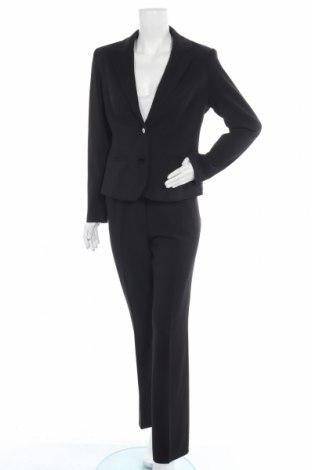Дамски костюм Melrose, Размер L, Цвят Черен, 95% полиестер, 5% еластан, Цена 104,30лв.