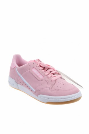 Γυναικεία παπούτσια Adidas Originals, Μέγεθος 37, Χρώμα Ρόζ , Φυσικό σουέτ, Τιμή 73,07€