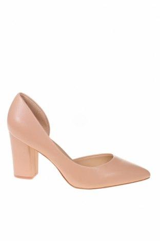 Γυναικεία παπούτσια Aldo, Μέγεθος 37, Χρώμα Ρόζ , Γνήσιο δέρμα, Τιμή 56,19€