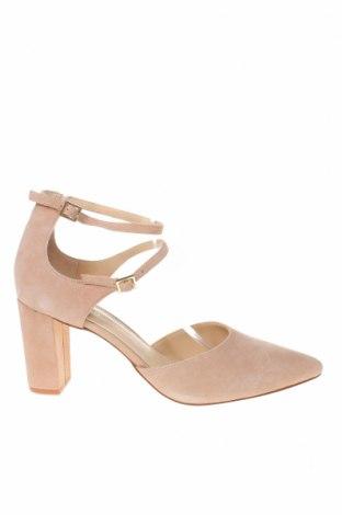 Γυναικεία παπούτσια Anna Field, Μέγεθος 41, Χρώμα  Μπέζ, Φυσικό σουέτ, Τιμή 14,84€