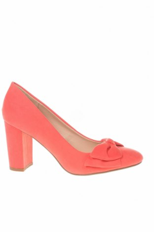 Γυναικεία παπούτσια Anna Field, Μέγεθος 41, Χρώμα Ρόζ , Κλωστοϋφαντουργικά προϊόντα, Τιμή 30,41€