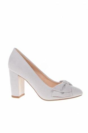 Γυναικεία παπούτσια Anna Field, Μέγεθος 38, Χρώμα Μπλέ, Κλωστοϋφαντουργικά προϊόντα, Τιμή 30,41€