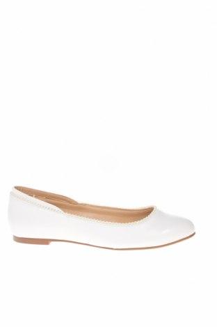 Γυναικεία παπούτσια Anna Field, Μέγεθος 37, Χρώμα Λευκό, Δερματίνη, Τιμή 25,26€