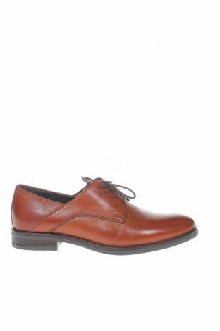 Γυναικεία παπούτσια Anna Field, Μέγεθος 36, Χρώμα Καφέ, Γνήσιο δέρμα, Τιμή 56,19€