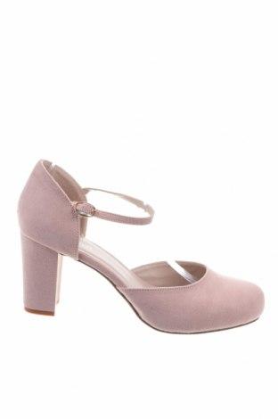 Γυναικεία παπούτσια Anna Field, Μέγεθος 39, Χρώμα Ρόζ , Κλωστοϋφαντουργικά προϊόντα, Τιμή 22,81€