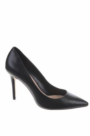 Дамски обувки Carvela, Размер 41, Цвят Черен, Естествена кожа, Цена 179,25лв.