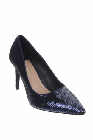 Дамски обувки Dorothy Perkins, Размер 39, Цвят Лилав, Текстил, Цена 51,75лв.