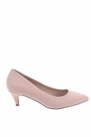 Γυναικεία παπούτσια Dorothy Perkins, Μέγεθος 39, Χρώμα Ρόζ , Δερματίνη, Τιμή 26,68€