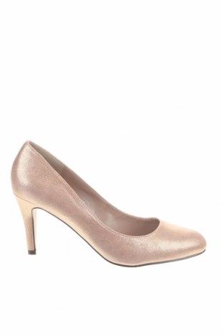 Γυναικεία παπούτσια Dorothy Perkins, Μέγεθος 41, Χρώμα Ρόζ , Κλωστοϋφαντουργικά προϊόντα, Τιμή 26,68€