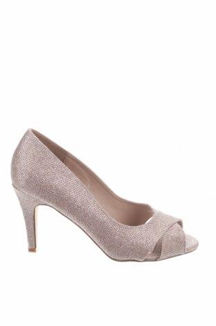 Γυναικεία παπούτσια Dorothy Perkins, Μέγεθος 40, Χρώμα Ρόζ , Κλωστοϋφαντουργικά προϊόντα, Τιμή 26,68€