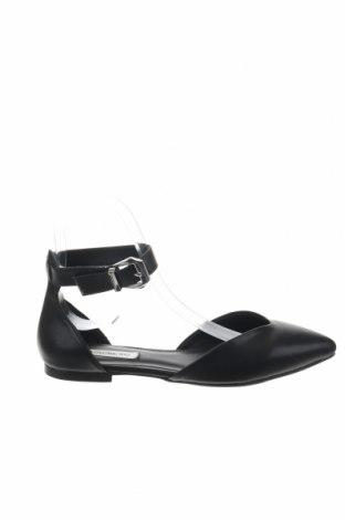 Дамски обувки Even&Odd, Размер 38, Цвят Черен, Еко кожа, Цена 36,75лв.