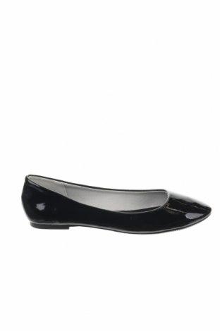 Дамски обувки Even&Odd, Размер 39, Цвят Черен, Еко кожа, Цена 29,40лв.