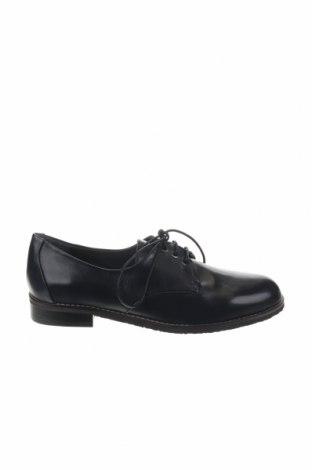Dámské boty  Everybody, Velikost 38, Barva Modrá, Pravá kůže, Cena  790,00Kč