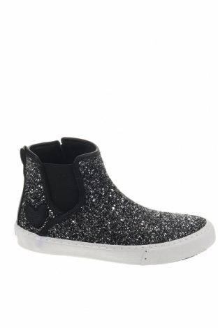 Γυναικεία παπούτσια Gioseppo, Μέγεθος 35, Χρώμα Ασημί, Δερματίνη, Τιμή 12,68€