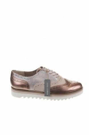 Γυναικεία παπούτσια Marco Tozzi, Μέγεθος 39, Χρώμα Ρόζ , Δερματίνη, κλωστοϋφαντουργικά προϊόντα, Τιμή 24,90€