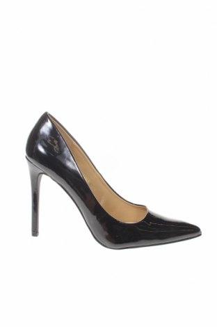 Дамски обувки Raid, Размер 40, Цвят Черен, Еко кожа, Цена 42,78лв.