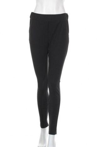 Дамски панталон, Размер S, Цвят Черен, 68% полиамид, 32% еластан, Цена 21,95лв.