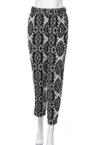 Γυναικείο παντελόνι Ambiance Apparel, Μέγεθος L, Χρώμα Μαύρο, Πολυεστέρας, Τιμή 11,82€