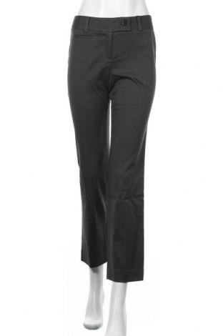 Дамски панталон Ann Taylor, Размер XS, Цвят Зелен, 66% полиестер, 32% вискоза, 2% еластан, Цена 16,32лв.