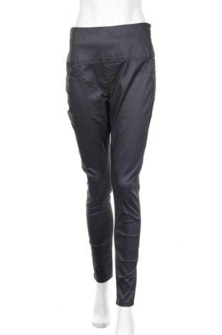 Дамски панталон Avon, Размер M, Цвят Сив, 69% памук, 28% полиестер, 3% еластан, Цена 8,53лв.