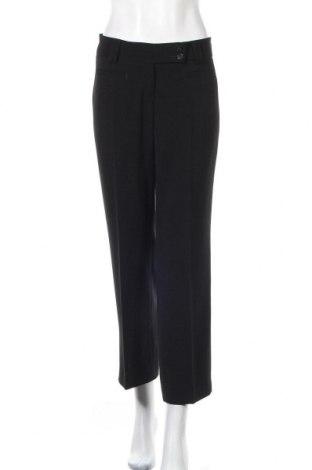 Дамски панталон Brax, Размер M, Цвят Черен, Полиестер, Цена 9,22лв.