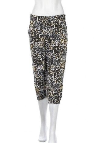 Γυναικείο παντελόνι Cha Cha, Μέγεθος S, Χρώμα Πολύχρωμο, Πολυεστέρας, Τιμή 5,00€