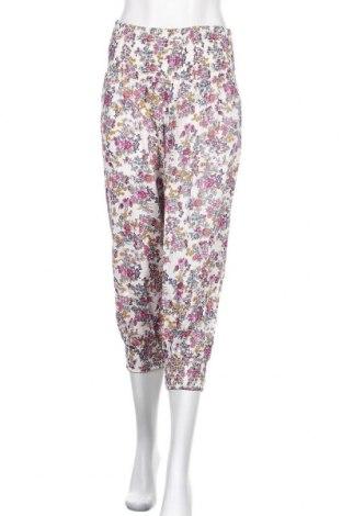 Γυναικείο παντελόνι Cha Cha, Μέγεθος L, Χρώμα Πολύχρωμο, Βαμβάκι, Τιμή 9,55€