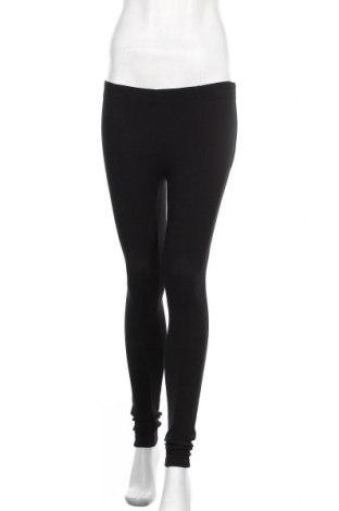 Дамски панталон Comma,, Размер XXS, Цвят Черен, 78% вискоза, 17% полиамид, 5% еластан, Цена 12,72лв.