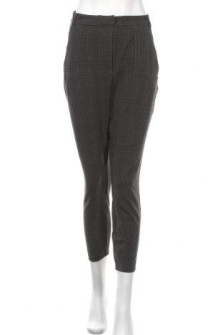 Дамски панталон Coster Copenhagen., Размер S, Цвят Сив, 69% полиестер, 28% вискоза, 3% еластан, Цена 13,65лв.