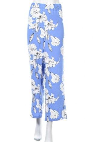 Дамски панталон Cubus, Размер XL, Цвят Син, Полиестер, Цена 25,94лв.