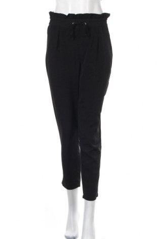 Дамски панталон Even&Odd, Размер S, Цвят Черен, Цена 10,87лв.