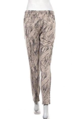 Дамски панталон Funky Staff, Размер M, Цвят Бежов, 95% памук, 5% еластан, Цена 59,25лв.