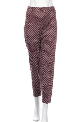 Дамски панталон Gerry Weber, Размер L, Цвят Червен, Цена 24,26лв.
