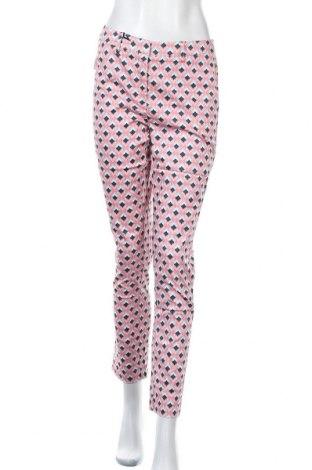 Дамски панталон Guido Maria Kretschmer, Размер S, Цвят Розов, 97% памук, 3% еластан, Цена 50,12лв.