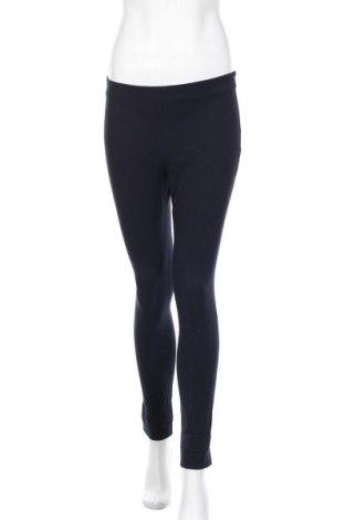 Γυναικείο παντελόνι Hallhuber, Μέγεθος S, Χρώμα Μπλέ, Τιμή 7,73€