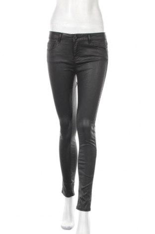 Γυναικείο παντελόνι Hallhuber, Μέγεθος S, Χρώμα Μαύρο, 97% βαμβάκι, 3% ελαστάνη, Τιμή 76,74€