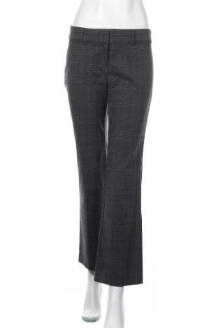 Дамски панталон Loft By Ann Taylor, Размер M, Цвят Сив, 64% полиестер, 34% вискоза, 2% еластан, Цена 14,62лв.