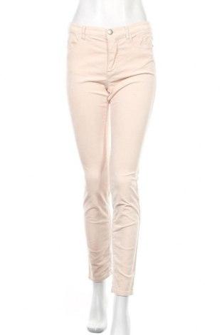 Dámské kalhoty  Marc Cain, Velikost M, Barva Růžová, 54% bavlna, 35% modal, 8% polyester, 3% elastan, Cena  980,00Kč