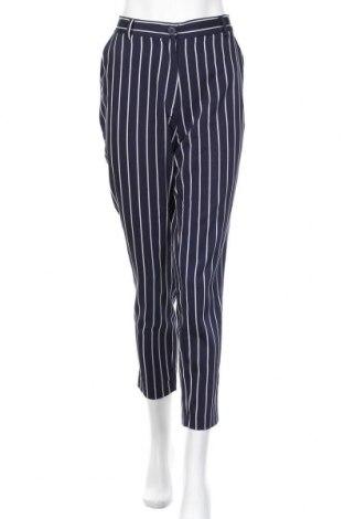 Γυναικείο παντελόνι Na-Kd, Μέγεθος M, Χρώμα Μπλέ, 100% πολυεστέρας, Τιμή 7,02€
