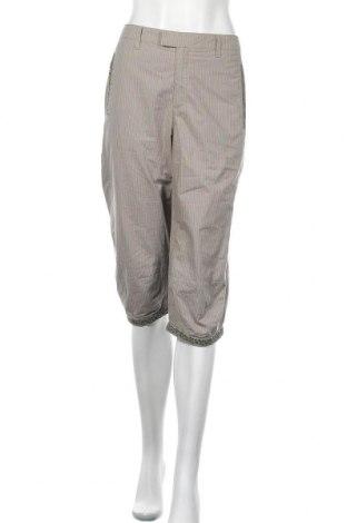Γυναικείο παντελόνι Noa Noa, Μέγεθος L, Χρώμα Πράσινο, Βαμβάκι, Τιμή 23,39€