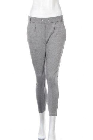 Дамски панталон ONLY, Размер S, Цвят Сив, Цена 15,70лв.
