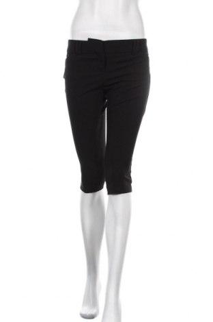 Дамски панталон Ricki's, Размер XS, Цвят Черен, 63% полиестер, 2% вискоза, 5% еластан, Цена 15,70лв.
