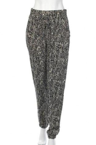 Γυναικείο παντελόνι Soya Concept, Μέγεθος L, Χρώμα Μαύρο, Βισκόζη, Τιμή 11,69€
