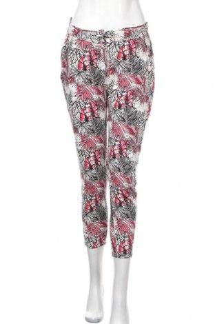 Γυναικείο παντελόνι Soya Concept, Μέγεθος M, Χρώμα Πολύχρωμο, Βισκόζη, Τιμή 8,96€