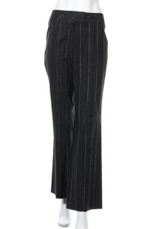 Дамски панталон Taifun By Gerry Weber, Размер M, Цвят Черен, 58% памук, 42% ацетат, Цена 4,86лв.