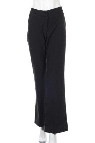 Дамски панталон The Limited, Размер L, Цвят Черен, 67% полиестер, 29% вискоза, 4% еластан, Цена 6,28лв.