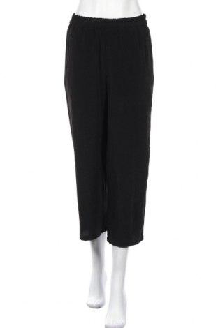 Дамски панталон Tom Tailor, Размер S, Цвят Черен, Полиестер, Цена 9,45лв.