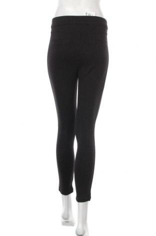 Дамски панталон Vero Moda, Размер M, Цвят Черен, 60% вискоза, 35% полиамид, 5% еластан, Цена 15,93лв.