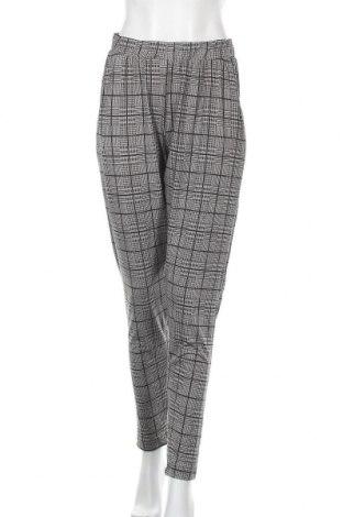Дамски панталон Vrs Woman, Размер M, Цвят Сив, 95% полиестер, 5% еластан, Цена 6,83лв.